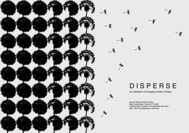 Disperse