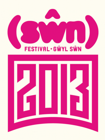 Swn Festival at Jacobs this Saturday!