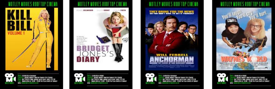 motley movies